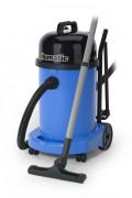 Aspirateur eau et poussière 1200W - Puissance moteur : 1200 W - Capacité (sec / eau) : 27L / 20L