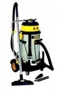 Aspirateur eau et poussière en location - Energie : 230v - Cuve : 100l