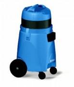 Aspirateur eau et poussière professionnel - Puissance (W) : 1300