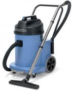 Aspirateur eau et poussières à 2 moteurs - Garantie : 3 ans - Puissance : 2400 W