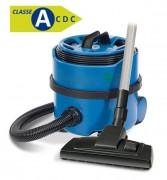 Aspirateur électrique de poussière - Puissance moteur : 620W - Capacité : 9L