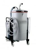 Aspirateur huile triphasé - Tension : 400 V - Capacité huile : 180 L