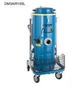 Aspirateur industriel à air comprimé 6 ou 8 bars - Puissance : 6 ou 8 bars