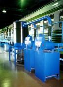 Aspirateur industriel compact - Puissance : De 5,5 à 22,6 kW