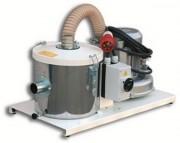Aspirateur industriel fixe - Capacité de 10 ou de 20 L