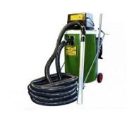 Aspirateur industriel mobile monophasé - Débit : 550 m³/h - Puissance : 3600 Watts