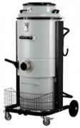 Aspirateur industriel monophasé 20 à 100 litres - Capacité : 20 à 100 litre - Puissance : 2300 à 3450 Watt