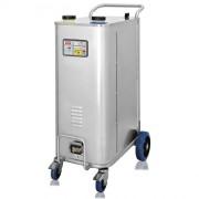 Aspirateur industriel monophasé 40 L - Puissance maximale : 3300 W