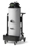 Aspirateur industriel monophasé atex - Capacité de collecte : 40 L à 100 L