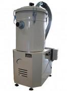 Aspirateur industriel triphasé à Cuve amovible - Cuve amovible d'une capacité de 25 litres