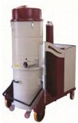 Aspirateur industrielle pour poussiére - Triphasé