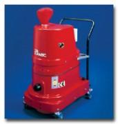 Aspirateur liquides triphasé - - Moteur (Watt) :1,5