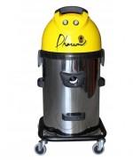 Aspirateur pour boulangerie - Puissance du moteur : 2600 Watts