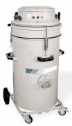 Aspirateur pour copeaux aluminium 16400 cm3 - Capacité : 120 Litres