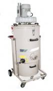 Aspirateur pour copeaux aluminium 20000 cm3 - Capacité : 50 Litres