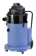 Aspirateur pour huile et copeaux - Puissance moteur : 2400W - Capacité (solide/liquide): 30L /70L
