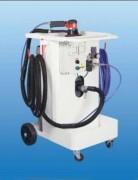 Aspirateur poussières de ponçage - 1 ou 2 moteurs monophasés 230 V