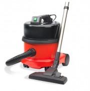 Aspirateur poussières silencieux - Puissance moteur: 1200W - Capacité: 15L