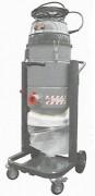 Aspirateur poussières toxiques - Filtre HEPA avec test DOP