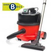 Aspirateur professionnel de poussière - Puissance moteur : 1200W - Capacité : 12L