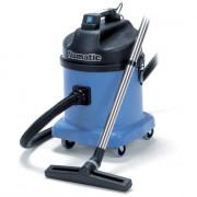 Aspirateur professionnel eau et poussières - Puissance moteur : 2400 W