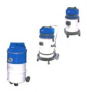 Aspirateur professionnel industriel monophasé - Débit (m³/h) : de 230 à 690