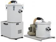 Aspirateur professionnel monophasé - Capacité de collecte des liquides : 12 L à 25 L
