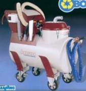 Aspirateur refouleur - BOB 280 - BOB 500 (aspirateur triphasé)