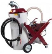 Aspirateur refouleur de liquides - Capacité : de 130 à 1000 L