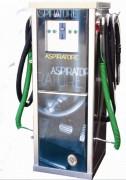 Aspirateur station de lavage