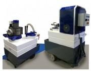 Aspirateur vidangeur pneumatique - Dépression :3300 mm/CE  -  Puissance : 3 KW