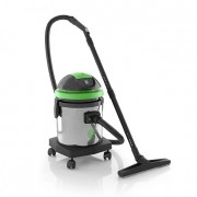 Aspirateur eau et poussière professionnel - Puissance max: 1500 W