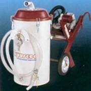 Aspirateurs refouleurs - FROG 130 (aspirateur monophasé)