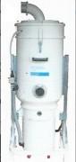 Aspiration centralisée industrielle professionnelle - Filtration de poussières fines et sèches