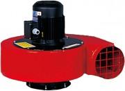 Aspiration de fumée de soudure - Ventilateur à bride WP-E