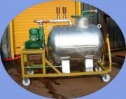 Aspiration électrique des liquides - Aspiration électriques Triphasés