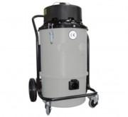 Aspiration électrique industrielle 40 Litres - Capacité de cuve (L) : 40