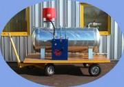 Aspiration électriques pneumatiques - Aspiration de liquides