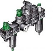 Assemblage modulaire en ligne - Solution haute performance pour traitement de l'air