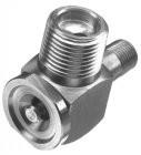Atomiseur pneumatique haut débit - Débit : de 1 à 6720 L/h