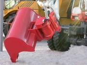 Attaches rapides mécaniques et hydrauliques pour pelles 2 à 26 tonnes - Attache pour mini-pelle, pelle, tractopelle