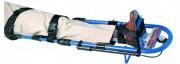 Attelle de traction pneumatique - Réglage de tension précis