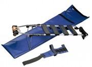 Attelle de traction pour adulte - Extension réglable de 69 à 110 cm
