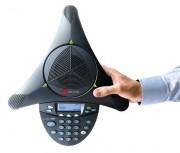 Audioconférence 8 personnes - Micro intégré