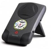 Audioconférence à 2 micros - Taille (L x P x H) cm : 13,33 x 8,23 x 2,16