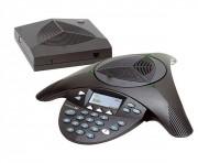 Audioconférence sans fil Soundstation - Réunions jusqu'à 20 personnes