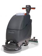 Autolaveuse à batteries à traction - Moteur brosse : 400 W - Capacité: 40 L