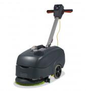 Autolaveuse à câble 18 litres - Capacité : 18 L - Câble : 20 m