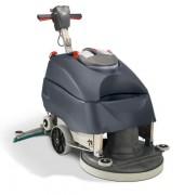 Autolaveuse à câble pour grande surface - Puissance moteur brosse 1500W - Puissance moteur aspiration 1200W