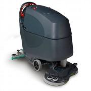 Autolaveuse à traction automatique - Vitesse de lavage : de 0 à 4.2 km/h